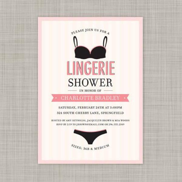lingerie shower 4