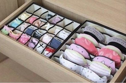 bra storage